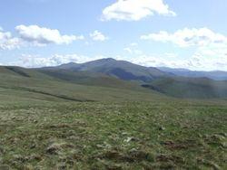 yet another Skiddaw Range shot.