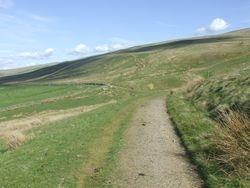 Cumbrian Way