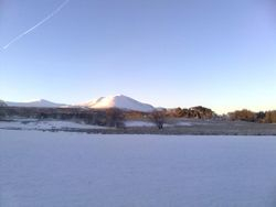 Clough Head and Great Dodd