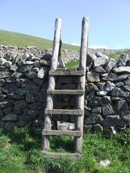 ladder stile