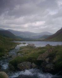 Scopebeck Dam