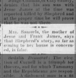 Jesse James 2