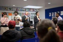 In Transit by Alex Humphrey - Sitcom Saturday @ Pimlico Library
