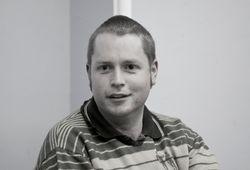 Writer Alex Humphrey -Sitcom Thursday @ Mayfair Library
