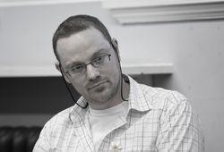 Director Adam Morley - Sitcom Thursday @ Mayfair Library