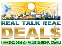 Real Talk Real Deals Images Gallery