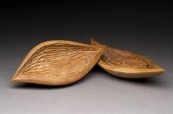 Untitled Wood Vessel