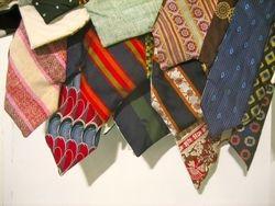 Surrogate (Tie Quilt) Detail