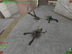 team green got pwnd