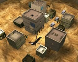 DM Black Hawk Down released by J, yet another masterpiece from the legendary map maker