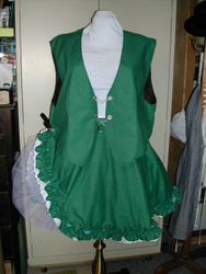 Square Dance costume