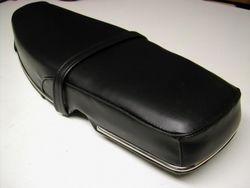 Motor sysle seat