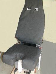Air Plane passenger seat