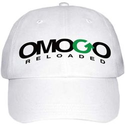 Omogo Reloaded Face Cap/Hat