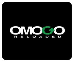 Omogo Reloaded Mousepad