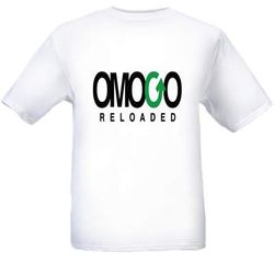 Omogo Relaoded T-shirt