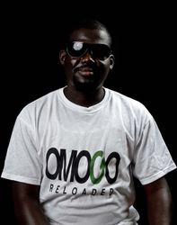Omogo Reloaded T-shirt