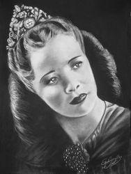 Francisca Jahan -- Rivadavia -- 1952
