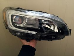 Ilan's headlight work.