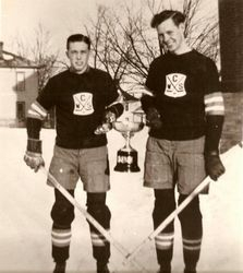 Hockey Buddies