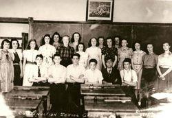 W.C.S. 1939 - 1940