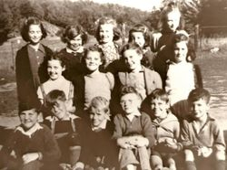 W.P.S. 1944 - 1945