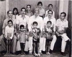 Old Photos groups of Ridmalsar Bikaner India