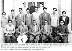 Old Photos groups of Ridmalsar Bikaner IndiaIndia