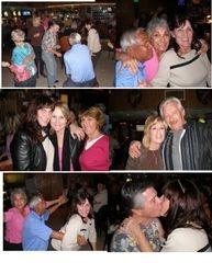 Karen Curreri's Surprise Birthday Party