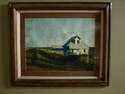 Jensen Reservoir Alberta Home