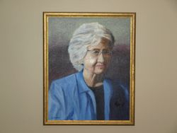 Grandma Peterson
