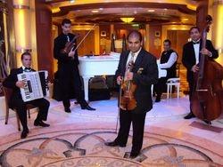 The Quadri Band