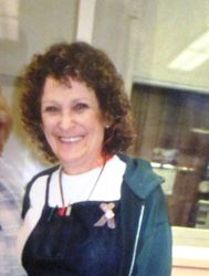 Virginia Hughes