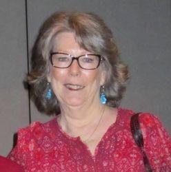 Connie Walton