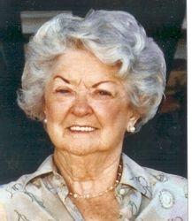 Mary Pat Inman
