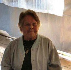 Doris Wray