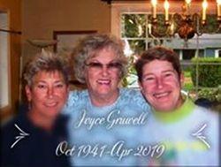 Joyce Gruwell