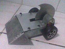 Micro Demolidor