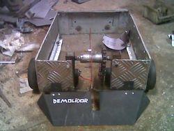 Demolidor V3