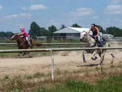 Match Races