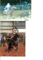 Kelly Rodeo Pics
