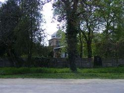 Castelul Cernovici