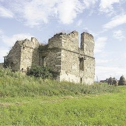 Castelul Martinuzzi