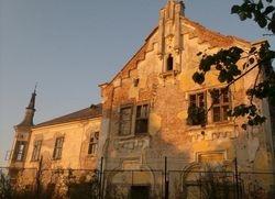 Castelul Teleki, jud. Alba
