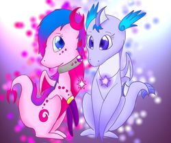 .:Dragon girls o3o:.