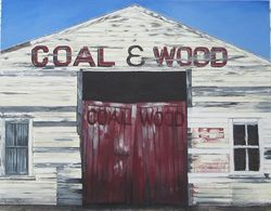 Coal & Wood