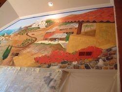 Cabo, Mexico Mural