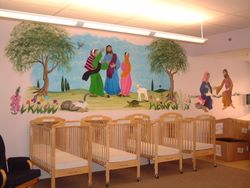 The Mary/Martha Nursery