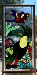 Toucan & Macaws