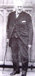 Jethro Siddaway